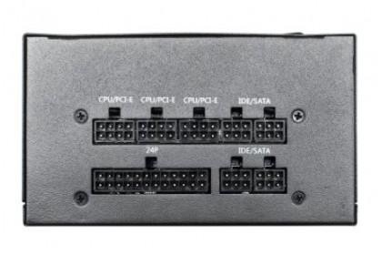 AIGO DARKFLASH GS750 750W 80 PLUS BRONZE FULL MODULAR POWER SUPPLY