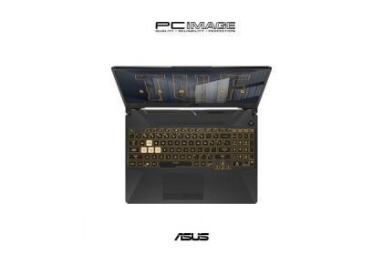ASUS TUF A15 FA506Q-MHN063T Gaming Laptops -Metal Eclipse Grey | AMD Ryzen 7 58000H + Nvidia RTX 3060 Graphic [FA506Q-MHN063T]
