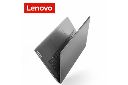 Lenovo IdeaPad 3 14ITL6 Working Laptop - Arctic Grey   Intel Core i5-1135G7 + GeForce  MX350 [  82H700DBMJ ]