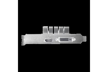 Asus GeForce GT1030 2GB DDR5 GRAPHIC CARD [ GT1030-SL-2G-BRK ]