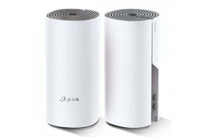 TP-Link Deco E4 AC1200 Mesh WiFi Router Whole Home Wi-Fi System [ 2 Pack / 3 Pack ]